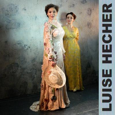 Luise Hecher, Modewerkstatt